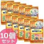 花王 ニャンとも清潔トイレ 脱臭・抗菌マット6枚 10袋セット(DA)(D)