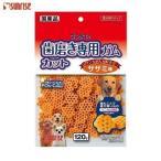 ゴン太の歯磨き専用ガム カット ササミ味 120g(LP) ドッグフード フード 犬用 犬おやつ