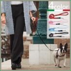 犬 リード おしゃれ 散歩 散歩紐 散歩ひも 130cm 1.3m 小型犬 中型犬 ECONOMIC LEASH ITALI 130 LTP300 TRE PONTI