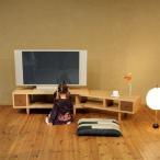 玩具のように楽しい伸縮式TVボード