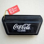 コインケース インパック/IMPAK コカコーラ/COKE(ブラック) アメリカ製 COA-001-BK