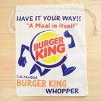 евесеъелеєеэе┤╢╥├х┬▐(L) е╨б╝емб╝енеєе░ Burger King LJK-L023