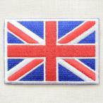 ワッペン イギリス国旗(ユニオンジャック)