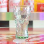 コカコーラ Coca-Cola ジェヌイングラス/タンブラー Sサイズ(2.25oz/67ml) アメリカ製 PG-1004 *メール便不可