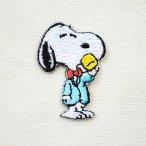 シールワッペン スヌーピー Snoopy(コーヒーブレイク) S02Y9462