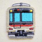 鉄道/電車 トレインミニワッペン 東急5000系 TR380-TR41