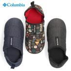 コロンビア Columbia メンズ レディース シューズ ネステントモック ll YU0379 010 015 415 モックシューズ キャンプ 旅行 インドア セール