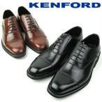 リーガルコーポレーション ケンフォード KENFORD KB18L ABJEB ブラック メンズ ビジネスシューズ ストレートチップ 紳士靴 大きいサイズ[27.5 30.0cm]