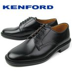 リーガルコーポレーション ケンフォード KENFORD K422L ブラック メンズ ビジネスシューズ プレーントゥ 紳士靴 送料無料
