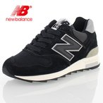 new balance ニューバランス M 1400 BKS BLACK メンズ レディース スニーカー USA製 WIDTH D ブラック 黒 NB