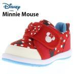 ギフトにぴったり!ミニーマウスのベビーシューズ♪