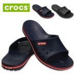 ショッピングcrocband crocs クロックス crocband 2.0 slide クロックバンド 2.0 スライド 204108 レディース メンズ サンダル 靴 ブラック ネイビー