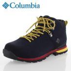 コロンビア ブーツ Columbia メテオ ミッド オムニテック YU3769 439 Abyss メンズ レディース 防水 登山靴 トレッキングシューズ 靴 ブラック 黒 セール