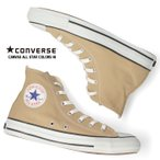 ����С��� CONVERSE ��� ��ǥ����� ���ˡ����� CANVAS ALL STAR COLORS HI 1CL128 BG-07-64389 �١�����
