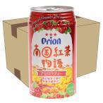 オリオン 南国紅茶物語 アセロラティー 340g×24缶セット