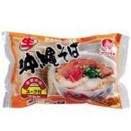 アワセそばの沖縄そば 生麺 袋入 2食 ☆
