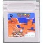 GB テトリス ソフトのみ ゲームボーイ 中古 TETRIS