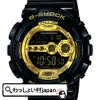 GD-100GB-1JF CASIO  カシオ G-SHOCK ジーショック