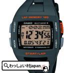 STW-1000-8JF CASIO  カシオ SPORTS ランニングウォッチ PHYS フィズ アスレジャー