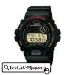 DW-6900B-9 CASIO  カシオ G-SHOCK ジーショック