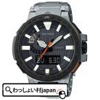 PRX-8000T-7AJF CASIO カシオ PROTREK プロトレック MANASLU 送料無料 メンズ 腕時計 電波ソーラー世界6局 アスレジャー