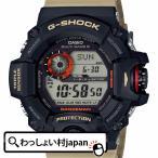 ショッピングShock G-SHOCK Gショック ジーショック CASIO カシオ  GW-9400DCJ-1JF メンズ 腕時計 送料無料 国内正規品 アスレジャー