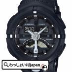 ショッピングShock G-SHOCK Gショック ジーショック CASIO カシオ  GA-500-1AJF メンズ 腕時計 送料無料 国内正規品 アスレジャー