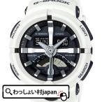 ショッピングShock G-SHOCK Gショック ジーショック CASIO カシオ  GA-500-7AJF メンズ 腕時計 送料無料 国内正規品 アスレジャー