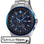CASIO カシオ OCEANUS  オシアナス アナログ チタン メタルバンド ソーラー電波 OCW-T2600G-1AJF メンズ 腕時計 送料無料 国内正規品