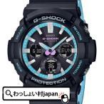 ショッピングShock G-SHOCK Gショック ジーショック ジーショック CASIO カシオ 電波ソーラー世界6局受信 GAW-100PC-1AJF メンズ 腕時計 国内正規品 送料無料