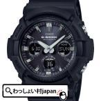ショッピングShock G-SHOCK Gショック ジーショック ジーショック CASIO カシオ 電波ソーラー世界6局受信 GAW-100B-1AJF メンズ 腕時計 国内正規品 送料無料