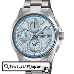OCEANUS オシアナス CASIO カシオ 日本製 T2600 ホワイトシェル OCW-T2610H-7AJF メンズ 腕時計 国内正規品 送料無料