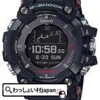 ショッピングShock G-SHOCK Gショック CASIO カシオ ジーショック レンジマン GPSナビゲーション ワイヤレス充電  GPR-B1000-1JR メンズ 腕時計 国内正規品 送料無料