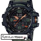 ショッピングShock G-SHOCK Gショック CASIO カシオ ジーショック マッドマスター BARTONタイアップ GG-1000BTN-1AJR メンズ 腕時計 国内正規品 送料無料