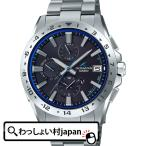 OCEANUS オシアナス CASIO カシオ  OCW-T3000-1AJF メンズ 腕時計 国内正規品 送料無料