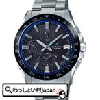 OCEANUS オシアナス CASIO カシオ  OCW-T3000A-1AJF メンズ 腕時計 国内正規品 送料無料