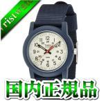 TW2P59900 TIMEX タイメックス 国内正規品 JPN Camper ネイビー アイボリー メンズ腕時計