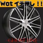 【ランクル200系】GOHST LINE!!GL229当社特選タイヤ 305/40R22