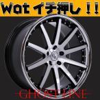 【RX,NX,ヴェルファイア】GOHST LINE!!GL132 当社特選タイヤset