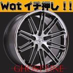 【RX,NX,ヴェルファイア】GOHST LINE!!GL116 当社特選タイヤset