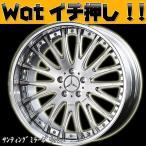 ベンツ専用!!TWS EXsupr EX1-fm 鍛造!! 19in 特選タイヤset245/35R19 275/30R19