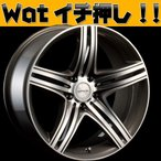 BMW 3.5.7series!!!WALD Mahora 19in 国産set235/35R19 245/35R19 275/30R19