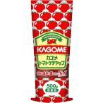カゴメ トマトケチャップ 500g【20セット】ケース売り