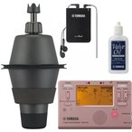 YAMAHA(ヤマハ) SB2X ユーフォニアム サイレントブラス ミュート PM2X パーソナルスタジオ STX-2 SILENT BRASS 弱音器 TDM-700P セット 北海道 沖縄 離島不可