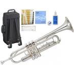 YAMAHA(ヤマハ) 送料無料 銀メッキ トランペット YTR-3335S リバースタイプ 新品 楽器 本体 スタンダード B♭調 日本製 初心者 管楽器 【 YTR3335S SV 】