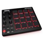 AKAI professional(アカイ プロフェッショナル) MPD218 ◆【MIDIコントローラー】