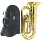 J Michael(Jマイケル) TU-2700  アウトレット 4ピストン テューバ 新品 管楽器 4 トップアクション チューバ 楽器 本体 ケース TU2700 tuba 一部送料追加