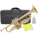 Kaerntner(ケルントナー) 送料無料 トランペット ゴールド KTR-30 GOLD 新品 B♭ 楽器 本体 管楽器 【 KTR30 スタンダード 】
