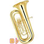 YAMAHA(ヤマハ) YBB-201II 新品 B♭ チューバ 3ピストン 日本製 トップアクション ピストンチューバ 管楽器 本体 YBB-201-2 Bb tuba 北海道 沖縄 離島不可