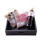 桜・更科セット【信州蕎麦/生そば/御祝/内祝/ギフト/プレゼント】